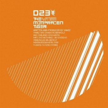 Testi The Mompracen Tiger EP