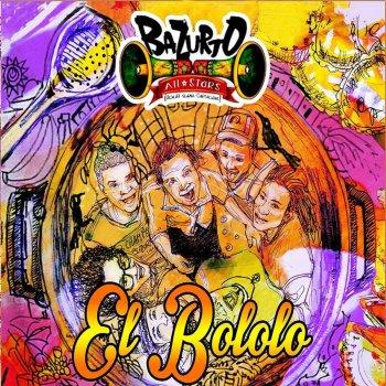 El Bololo by Bazurto All Stars - cover art