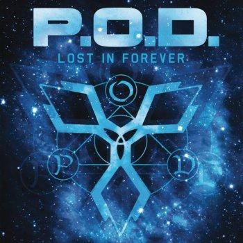 Testi Lost in Forever (Scream)