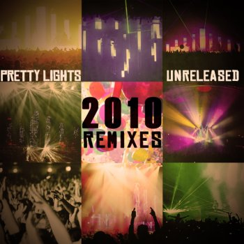All of the Lights (Pretty Lights remix) (Testo) - Kanye West