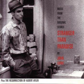 Testi Stranger Than Paradise / The Resurrection of Albert Ayler