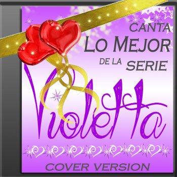 Testi Violetta - Lo Mejor