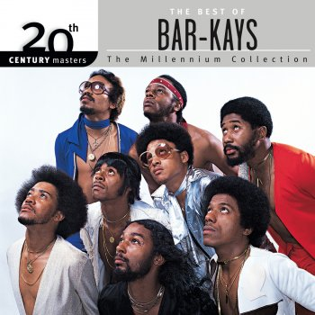 Testi 20th Century Masters: The Best of Bar-Kays (The Millennium Collection)