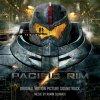 Pacific Rim lyrics – album cover