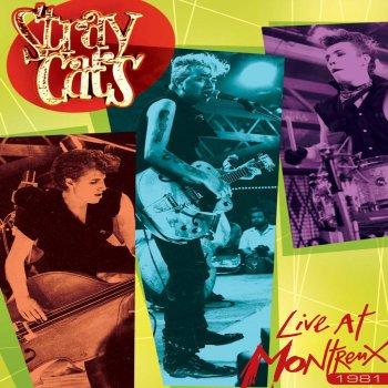 Testi Live at Montreux 1981