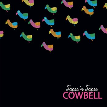 Testi Cowbell