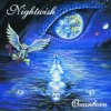 Oceanborn Nightwish - cover art