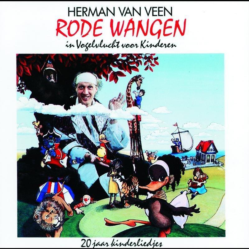 Herman van Veen - De Clowns