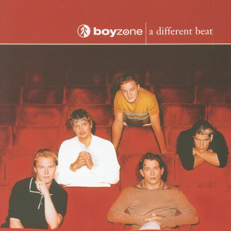 Boyzone - Words Lyrics | Musixmatch