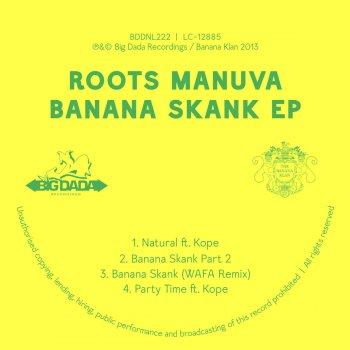 Testi Banana Skank EP