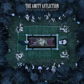 All Fucked Up by The Amity Affliction - cover art