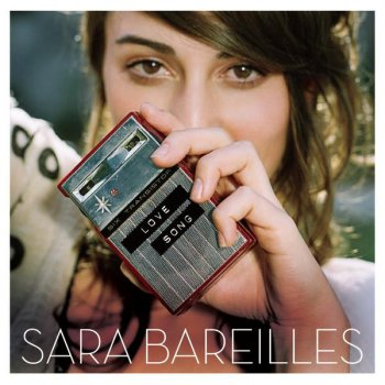 Love Song by Sara Bareilles - cover art