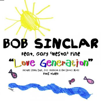 Bob Sinclar - Love Generation - YouTube