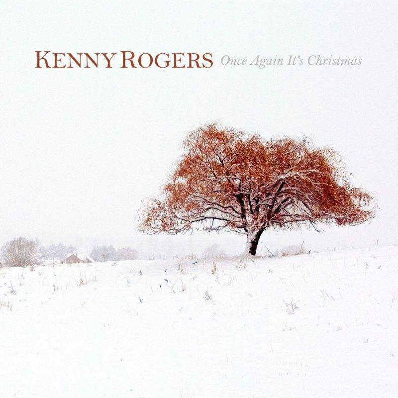 Kenny Rogers - Once Again It\'s Christmas Lyrics | Musixmatch