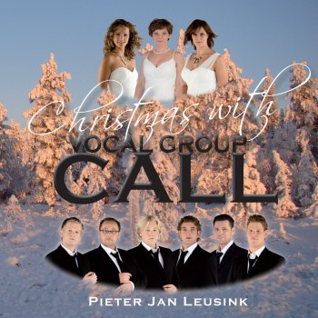 Christmas With Vocal Group Call Vocal Group CALL - lyrics