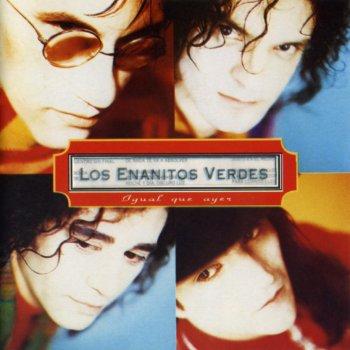 Igual Que Ayer lyrics – album cover