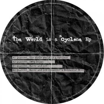 Testi The World Is a Cyclone