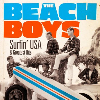 The Beach Boys Surfin U S A And Greatest Hits Remastered