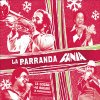 Bomba en Navidad lyrics – album cover