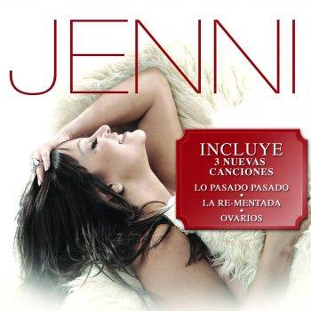 Culpable o Inocente by Jenni Rivera - cover art