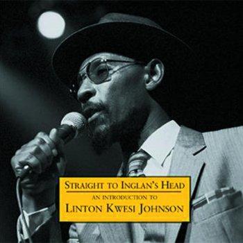 Testi Straight to Inglan's Head - An Introduction to Linton Kwesi Johnson