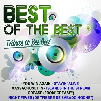 Testi Best of the Best-Tribute to the Bee Gees