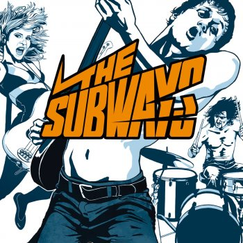 Testi The Subways
