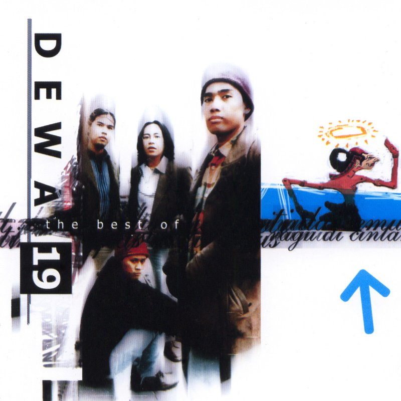 Dewa 19 - Kangen Lyrics