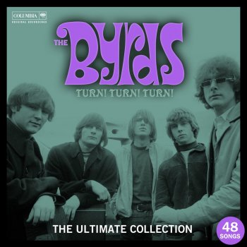 Testi Turn! Turn! Turn! The Byrds Ultimate Collection