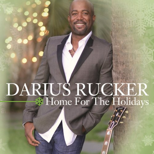 Darius Rucker - Hark! The Herald Angels Sing Lyrics