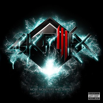 First of the Year (Equinox) by Skrillex - cover art