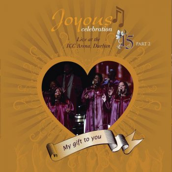 Vol. 15: Live At The ICC Arena Durban - My Gift To You Jikelele Lomhlaba - lyrics