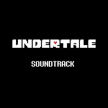 Testi UNDERTALE Soundtrack