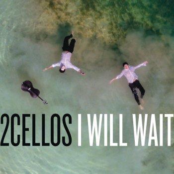 Testi I Will Wait