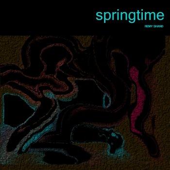Testi Springtime