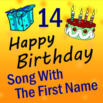 Testi Song with the First Name, Vol. 14