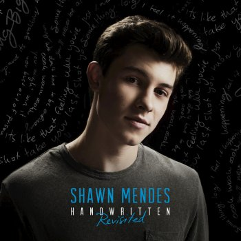 Memories by Shawn Mendes - cover art