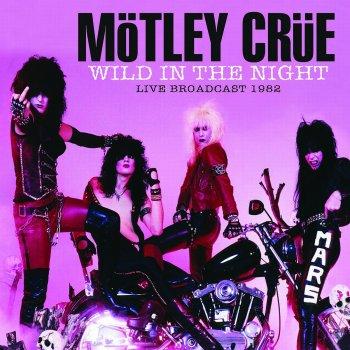 Testi Wild in the Night (Live)