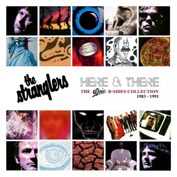 Testi Here and There: The Epic B-sides (1983-1991)