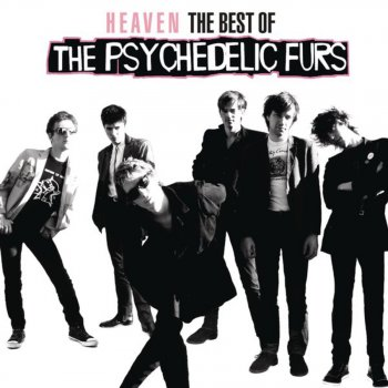 Testi Heaven - The Best of the Psychedelic Furs