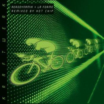 Testi Aerodynamik / La forme (Remixes)