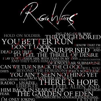 Roger Waters Tutti I Testi Delle Canzoni E Le Traduzioni