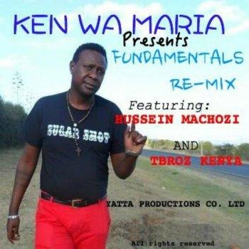 Fundamentals Re-Mix by Ken Wa Maria album lyrics