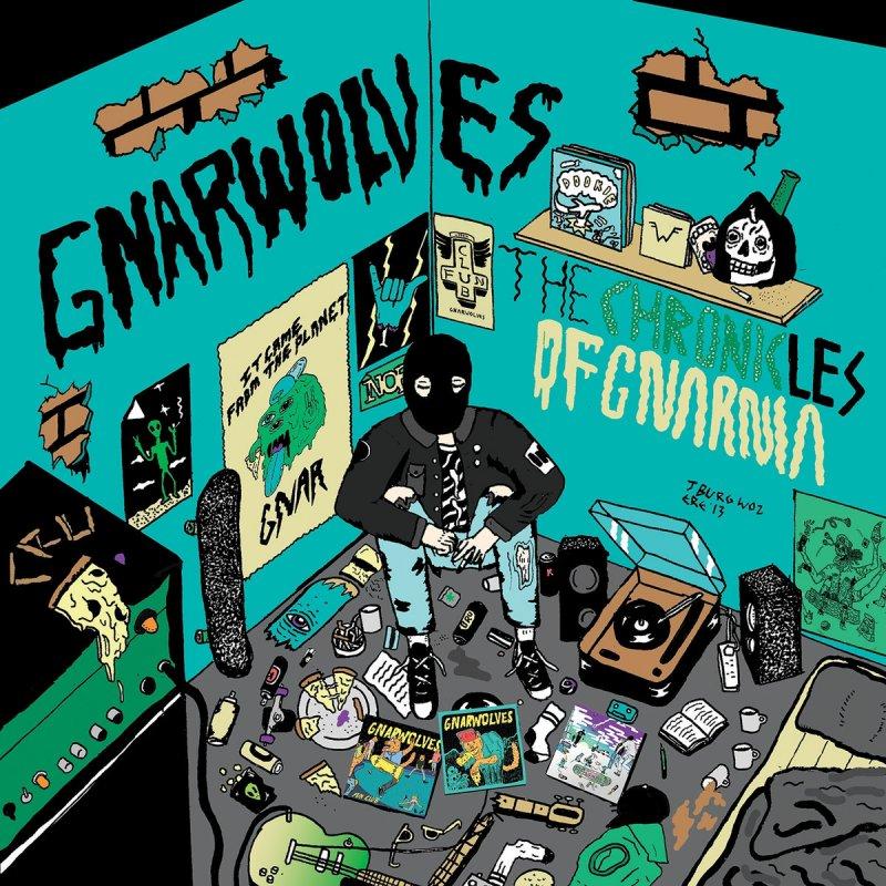 gnarwolves limerence