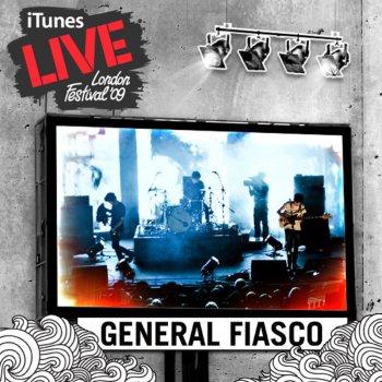 Testi iTunes Festival: London 2009