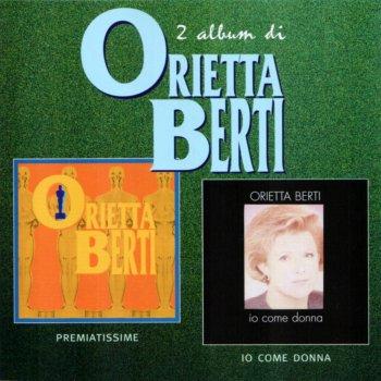 Testi Premiatissime / Io comme donna (2 album di Orietta Berti)