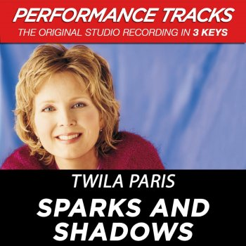 Testi Sparks and Shadows (Performance Tracks)
