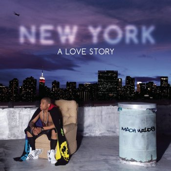 Testi New York - A Love Story
