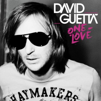 It's the Way You Love Me by David Guetta feat. Kelly Rowland - cover art