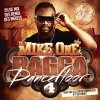 Ragga Dancefloor, Vol. 4 DJ Mike One - cover art
